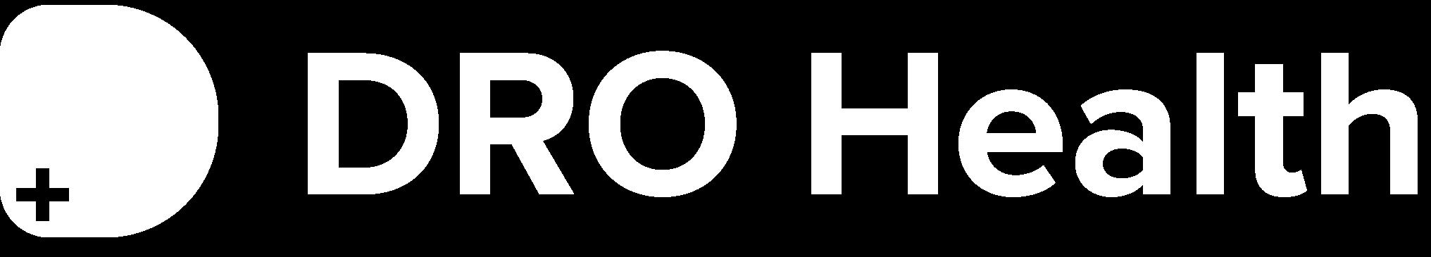 DRO Health Help Center